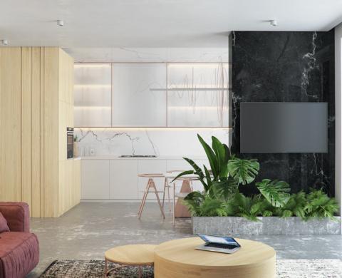Apartment in UAE